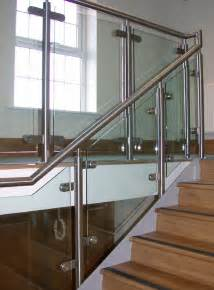 Internal Stair Handrail Staircases Architectural Exterior And Interior