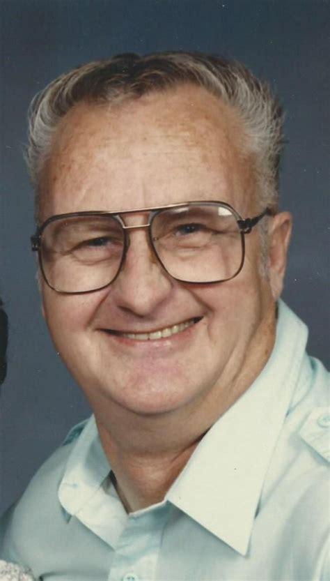 obituary for george o lilly eberhardt stevenson funeral