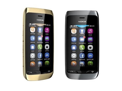 themes of nokia asha 310 nokia asha 310 price specifications features comparison
