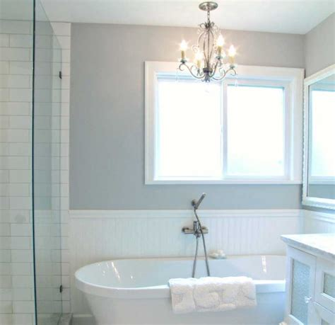 Chandelier For Small House by Small Bathroom Chandelier Today S Lighting Trends 7 Ways