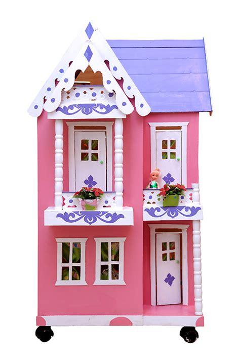 Buku Stiker Rumah Boneka rumah boneka uk f mainan kayu