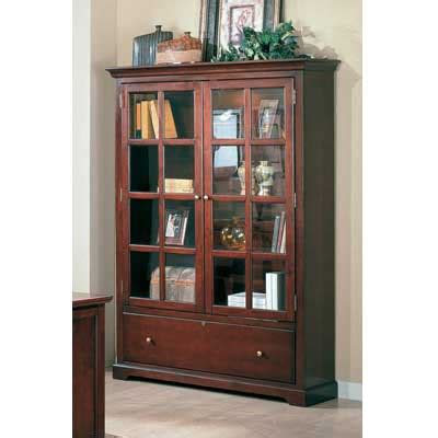 Co 576 Bookcase With Doors Office Bookcases And Shelves Office Bookcase With Doors
