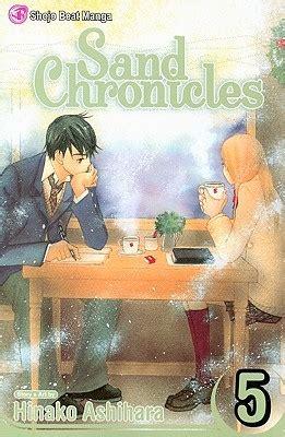 sand chronicles sand chronicles volume 5 by hinako ashihara reviews