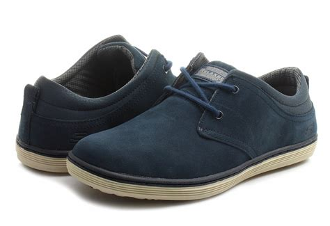 skechers shoes oveno 64427 nvy shop for