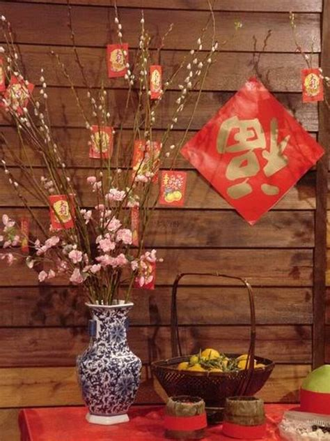 chinese  year decorations ideas  shelly lighting