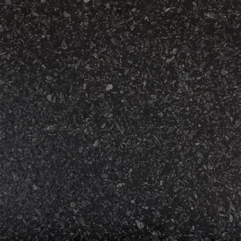 Black Quartz Effect Worktops   Solid Wood Kitchen Cabinets