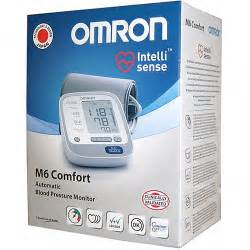 buy omron m6 comfort blood pressure monitor for 89