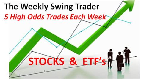 swing trading newsletter reviews the weekly swing trader marketfy
