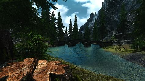 skyrim ultra graphics mod skyrim graphics mods www imgkid com the image kid has it