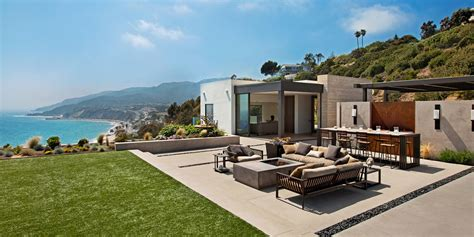 home front design build los angeles revello residence hillside los angeles home with