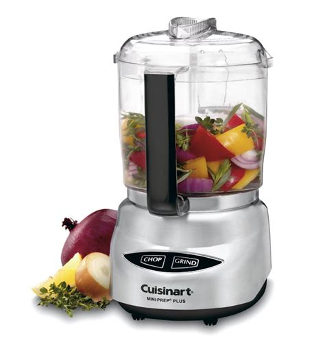 Cuisinart Mini Prep Plus 4 Cup Food Processor $29.39 (down