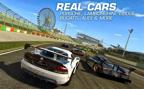 real racer 3 apk real racing 3 v1 4 0 apk android apps
