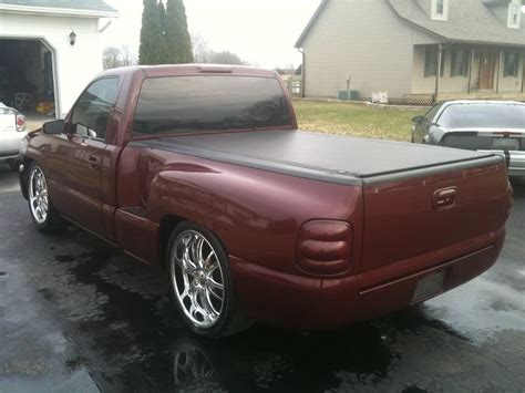 chevy s10 bed cover stepside tonneau cover options performancetrucks net forums