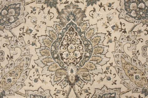 printable linen fabric sheets richloom cadogan printed linen drapery fabric in mica