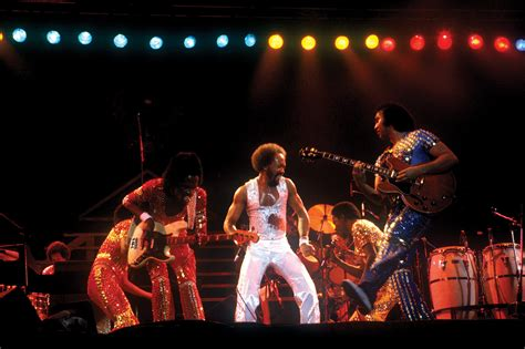 earth wind and fire horn section 301 moved permanently
