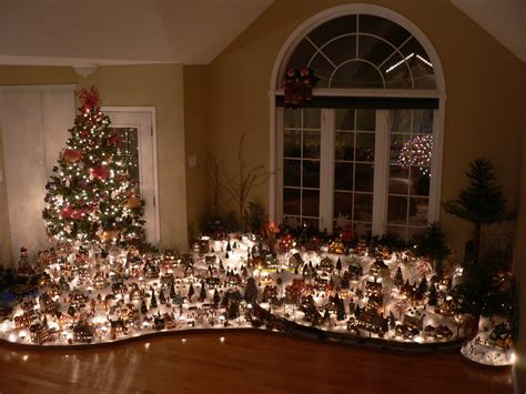 most impressive 3 d chistmas display original by royfz20 on deviantart