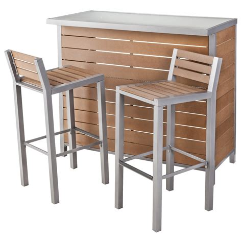 Target Threshold Faux Wood Patio Furniture By Katie Faux Wood Patio Furniture