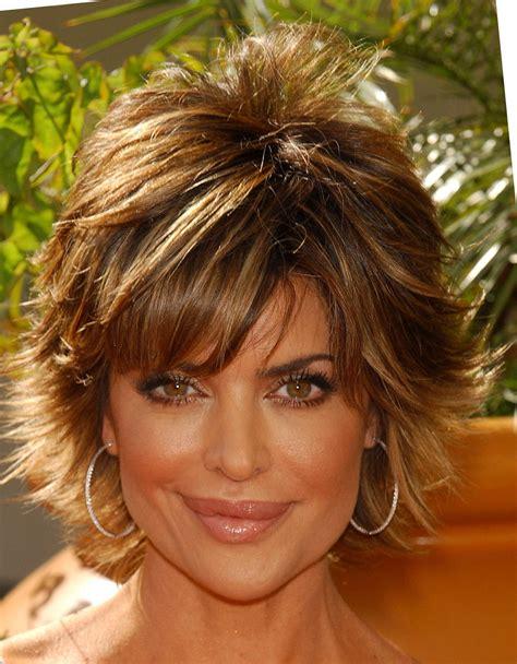 how to style lisa rena razor cut style long hairstyles lisa rinna 12789 my style pinterest awesome my hair