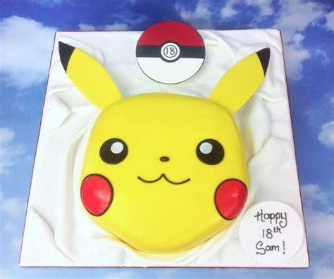 pikachu kuchen 1001 ideen f 252 r eine sch 246 ne torte f 252 r ihr