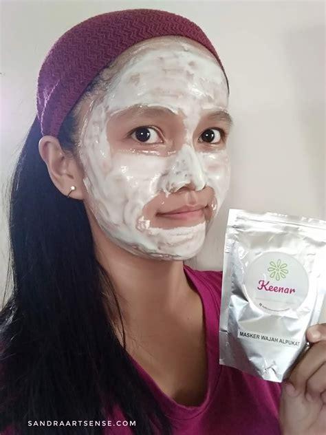 sandraartsensecom review keenar organic face wash