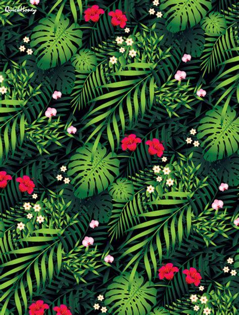 jungle wallpaper pattern jungle pattern tumblr