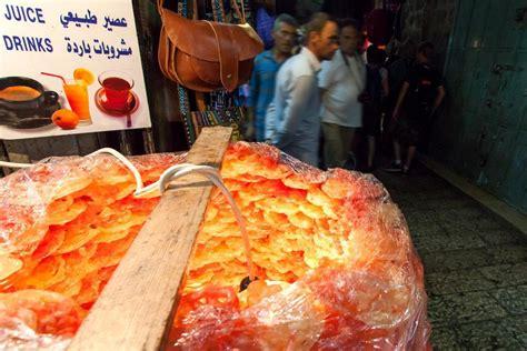 cucina palestinese la cucina palestinese palestina