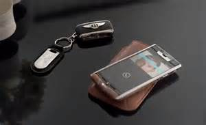 Vertu Bentley Phone Vertu For Bentley Smartphone Revealed Costs 17 100