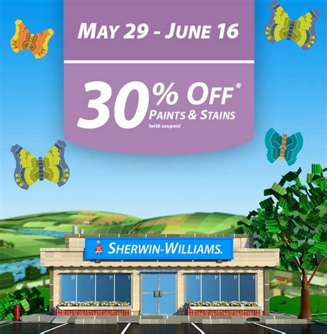 coupons for sherwin williams paint store 17 best ideas about sherwin williams coupon on