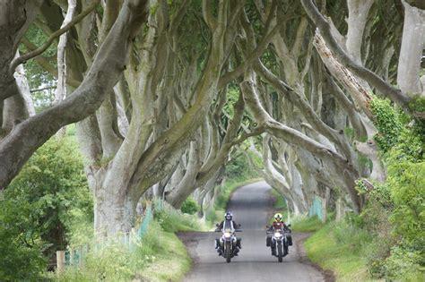 Motorradreisen Irland by Wir Entf 252 Hren Sie Auf Eine Weitere Traum Motorradreise