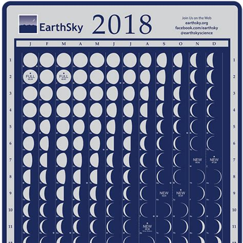 new year based on lunar calendar earthsky lunar calendar the earthsky store