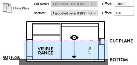 revit tutorial view range how to use view range in revit revit news