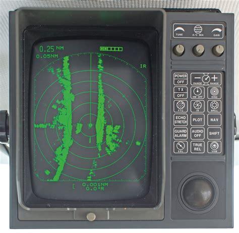 boten radar ratgeber radar in die r 246 hre geschaut boats