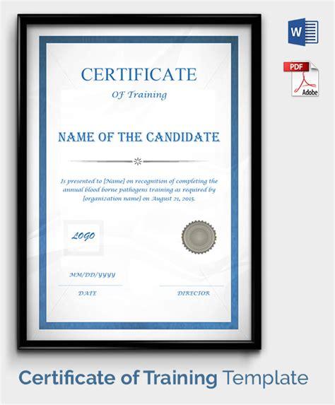 drive certificate template certificate template 50 free printable word excel pdf