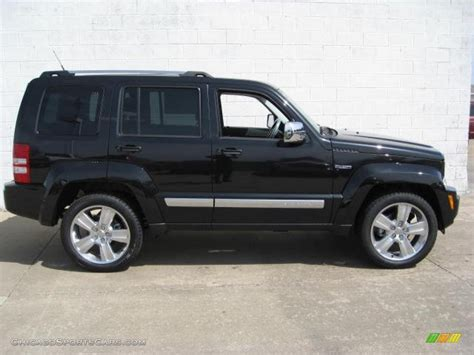 black jeep liberty jeep liberty 2011 black imgkid com the image kid