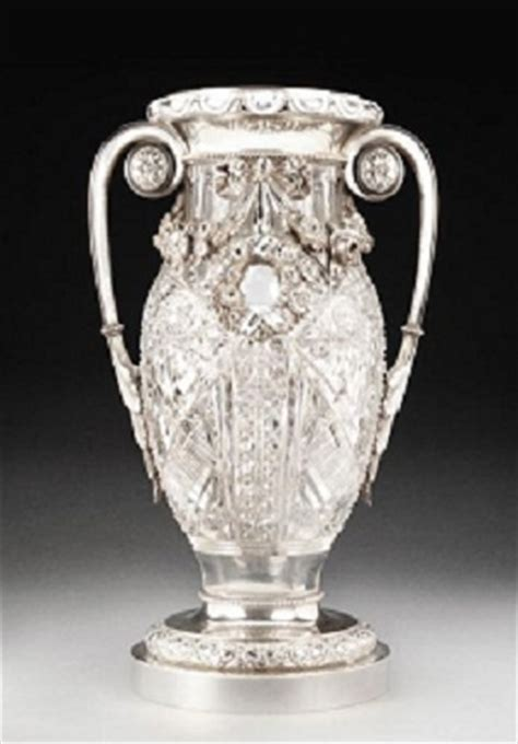 Faberge Vase by 17 Best Images About Glass History Ii On