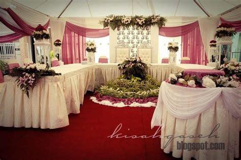 hiasan meja makan beradab search wedding