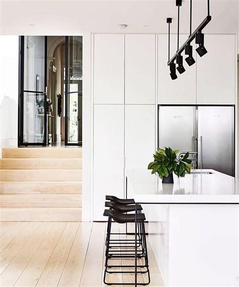modern white kitchen ideas 17 best ideas about modern white kitchens on