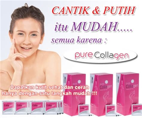 Jual Collagen Drink By collagen whitening drink asli murah