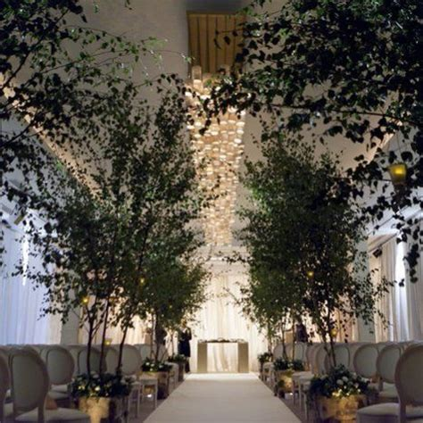 Wedding Aisle Trees by 17 Best Images About Wedding Aisle Inspirations On