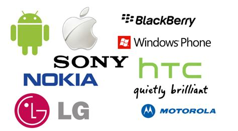 mobile brand mobile phone brands reposition for markets