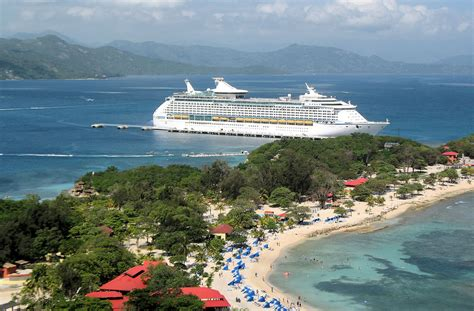 haiti cruise labadee five exhilarating kid friendly adventures in labadee