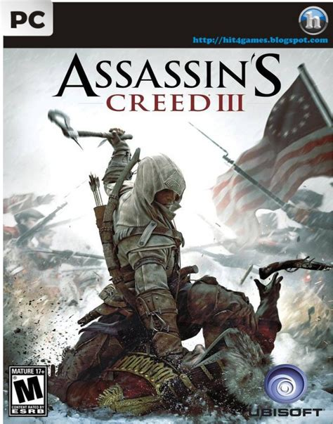 Pc Assassin Creed Iii assassins creed iii version pc free