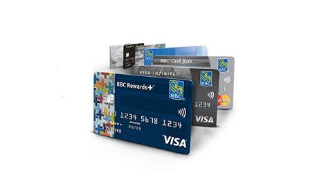 Royal Bank Gift Card - credit card categories rbc royal bank