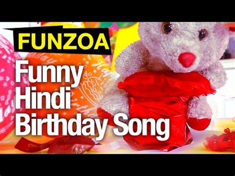 download song tera happy birthday in mp3 download funny hindi birthday song funzoa mimi teddy mp3
