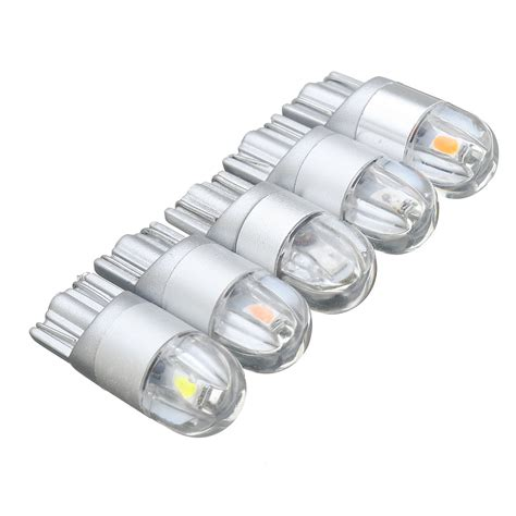 Led Reading Light Bulb 12v T10 168 194 5w Led Bulbs Car Interior Reading Light Side L Bright Alex Nld