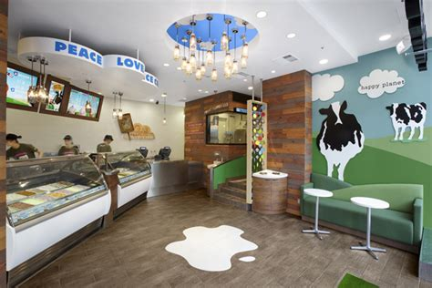 milk design shop sambalpur odisha ben jerry s omotesando hills shop projects tanseisha