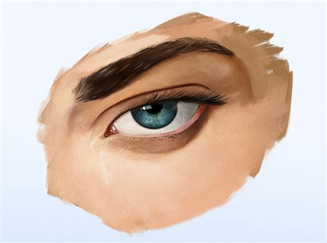 spray paint eye tutorial tutorials and resources by danluvisiart on deviantart