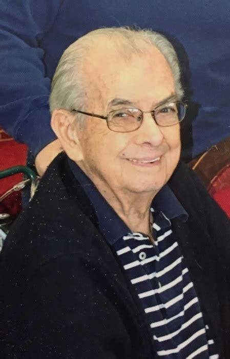 obituary for william whitehead
