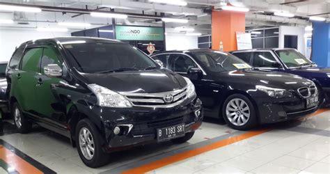 Alarm Mobil Untuk Xenia mobil bekas avanza xenia paling banyak diburu untuk