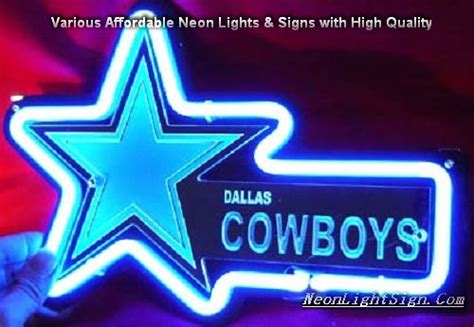 dallas cowboys bud light nfl dallas cowboys 3d neon sign beer bar light